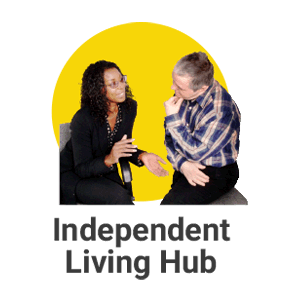 Independent Living Hub